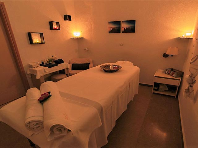 Elea Beach Hotel: