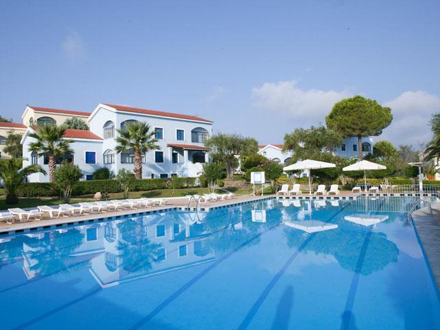 Govino Bay Apartments -