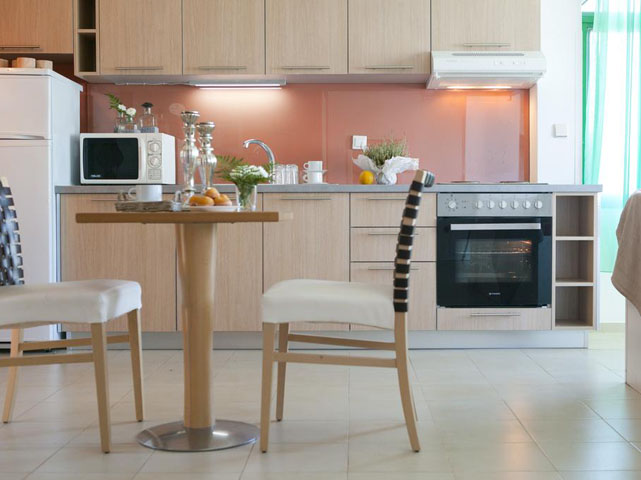 Govino Bay Apartments: