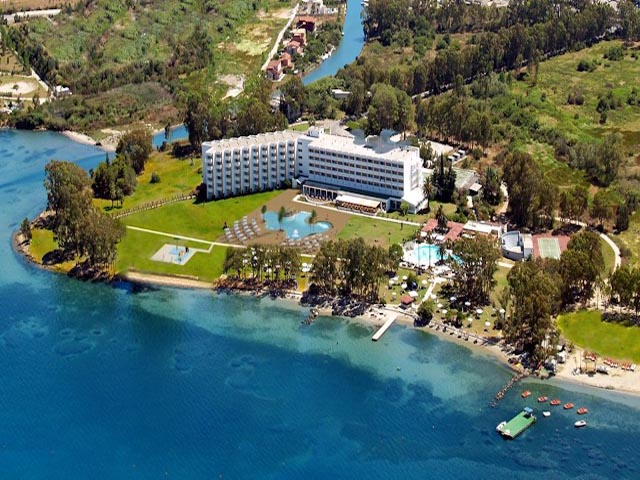 Kerkyra Golf Hotel (Louis Hotels) -