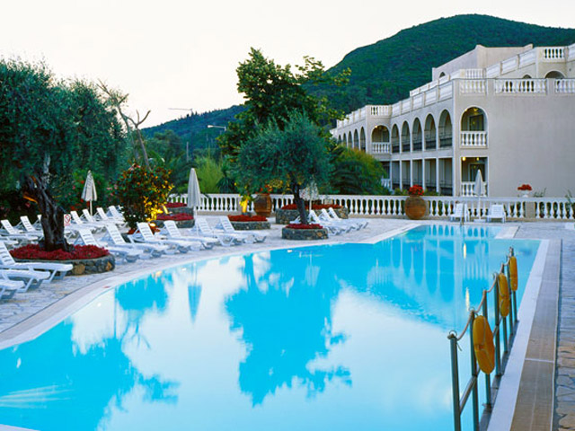 Special Offer for Marbella Corfu Hotel - Book Early for 2020 and save up to 30% !!! till 28.02.20 !!!