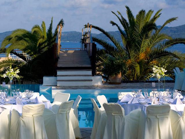 Marbella Corfu Hotel:
