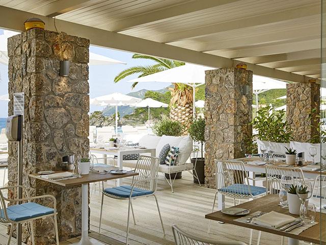 Mayor Pelekas Monastery (ex.Aquis Pelekas Beach Hotel):