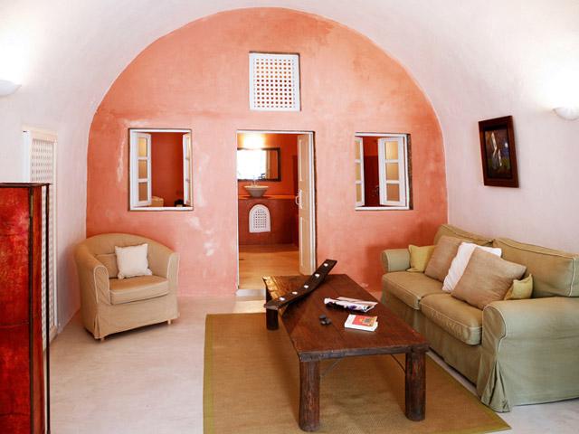 Villa IVI: Room