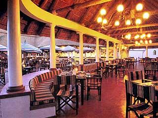 Victoria Falls Hotel: Image10