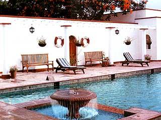 Victoria Falls Hotel: Image3
