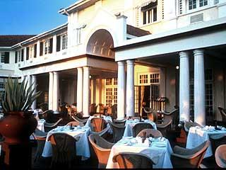 Victoria Falls Hotel: Image5