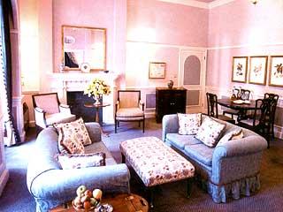 Victoria Falls Hotel: Image7