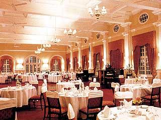 Victoria Falls Hotel: Image9