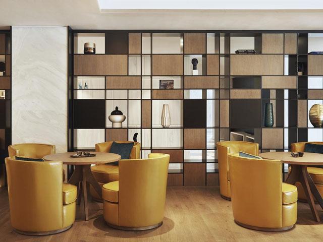 Grand Hyatt Athens: