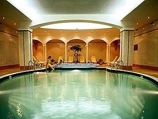 Marriott Grand Hotel Luxus Hotel In Moscow Russland Europe The Finest Hotels Of The World