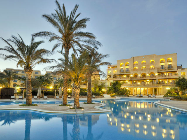 Kempinski San Lawrenz Resort & Spa