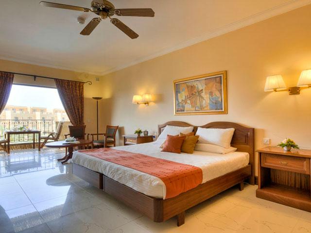 Kempinski San Lawrenz Resort & Spa: Premium Room