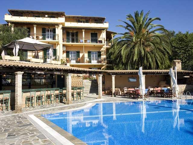 Villa Yannis -