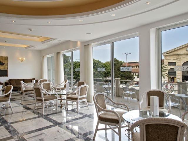 Kydon Hotel: