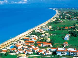 Beis Beach Hotel & Apartments - Panoramic View