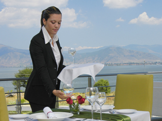 Limneon Resort and SPA - Services