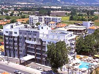 Z Palace Hotel - Panoramic View