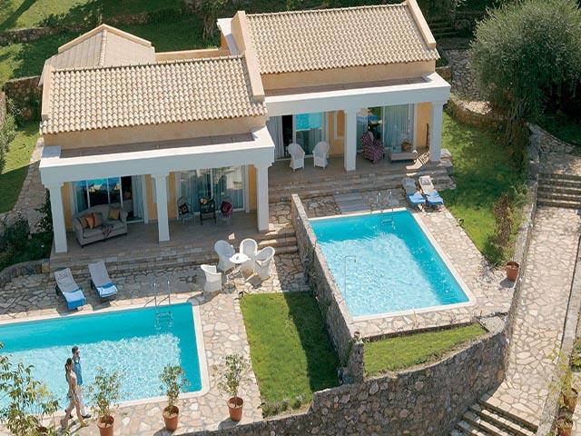 Grecotel Eva Palace:
