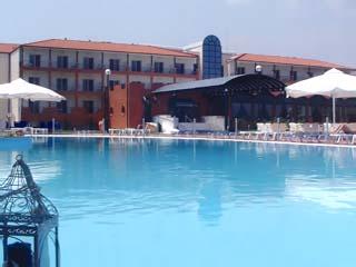 Arcadia Hotel - Swimming Pool