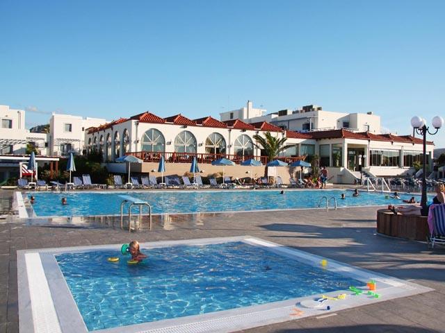 Europa Beach Hotel