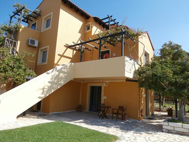 Sandy Beach Villas & Apartments