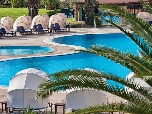 Cephalonia Palace Hotel -