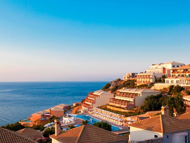 Apostolata Island Resort & Spa -