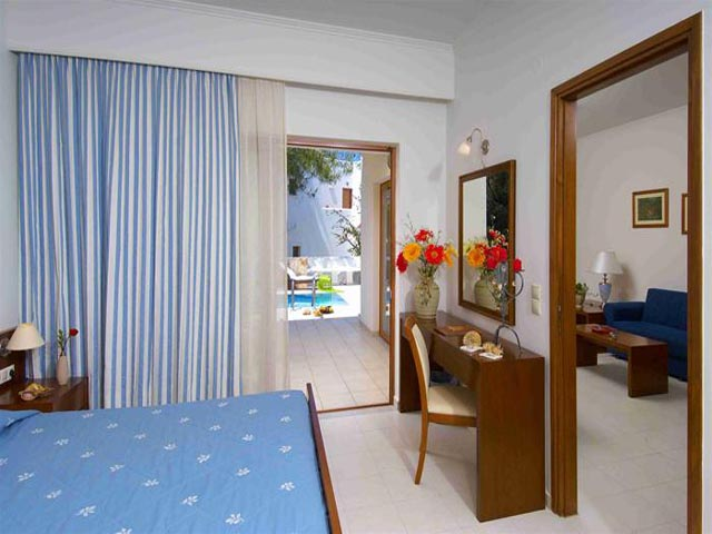 Sirios Village Luxury Hotel & Bungalows: