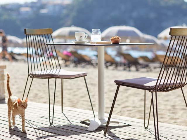 Parga Beach Hotel: