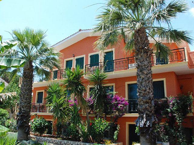 Sunrise Inn Hotel -