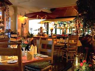 JW Marriott Hotel Dubai: Marketplac Restaurant