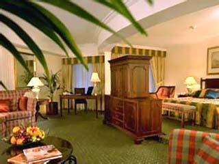 JW Marriott Hotel Dubai: Executive Suite