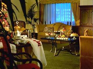 JW Marriott Hotel Dubai: Guest Room