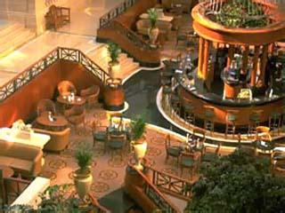 JW Marriott Hotel Dubai: Piano Lounge