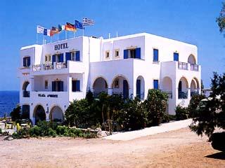 Pelagia Aphrodite Hotel - Image1
