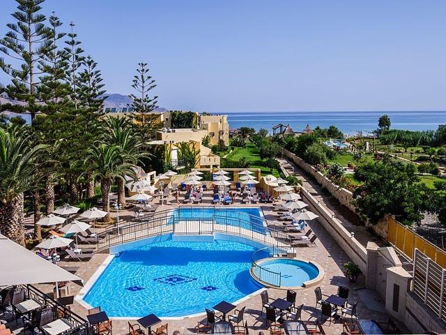 Vantaris Beach Hotel