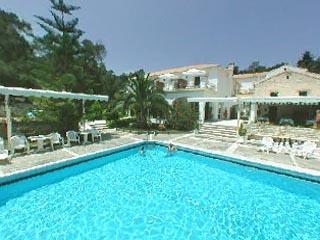 Paxos Club Resort & Spa - Swimming Pool
