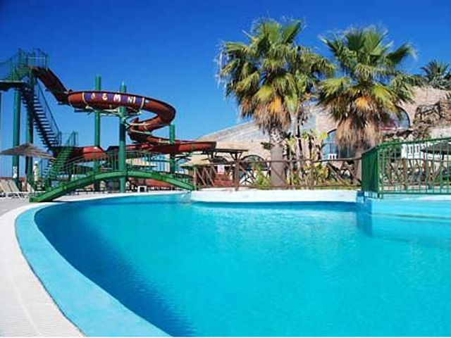 Zante Imperial Beach Hotel & Water Park