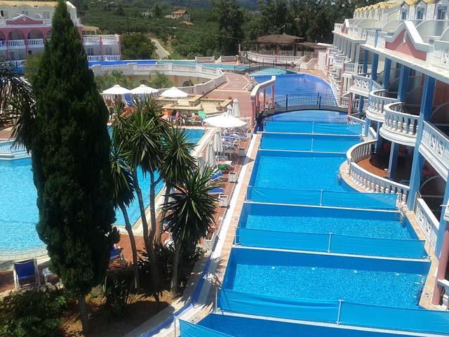 Palazzo Di Zante Hotel and Water Park