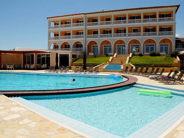 Tsamis Zante Spa Resort -