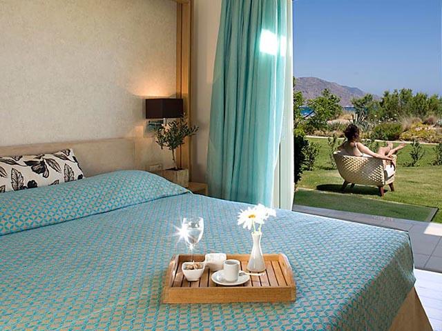 Pilot Beach Resort & Spa: