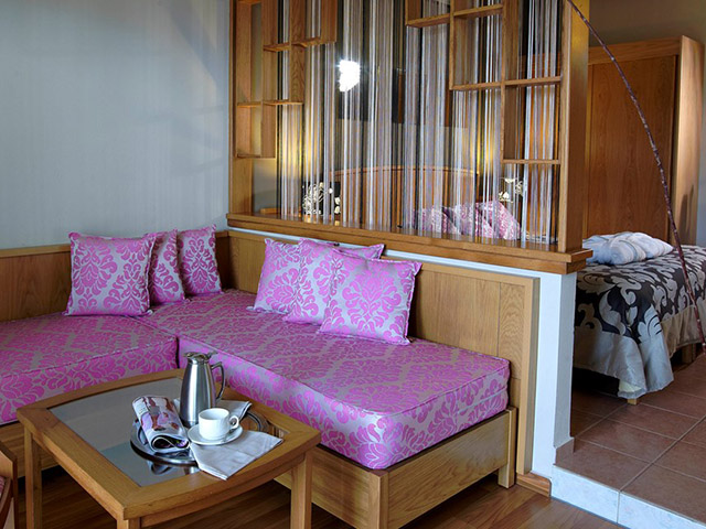 Mythos Palace Hotel: