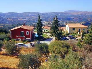 Aspalathos Villas