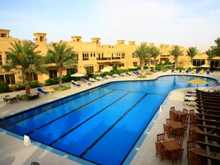 Al Hamra Village Golf Resort
