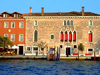 Palazzo Vendramin Hotel