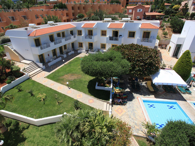Special Offer for Nikolas Villas Apartments - Book Early for 2019 and save up to 30% !!!!! till  30.04.18 !!