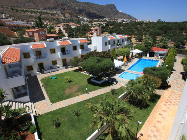 Special Offer for Nikolas Villas Apartments - Book Early for 2019 and save up to 35%!!! LIMITED TIME !!