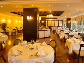 Dedeman Ankara: Restaurant