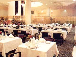 Surmeli Hotel: Restaurant